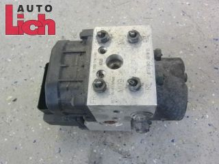 Nissan Primera P11 99 02 ABS Steuergerät Hydraulikblock 476608F815