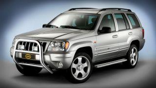Fernscheinwerfer für Chrysler Jeep Grand Cherokee WJ 2003 2005