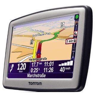 Tomtom XL Regional Navigationssystem Mittel  und Osteuropa