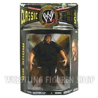 WWE WWF Classic Superstars 25   Big Show Actionfigur
