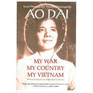 Ao Dai My War, My Country, My Vietnam Xuan, Xuan Phuong