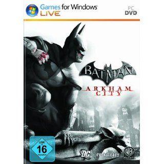 Batman Arkham City Pc Games