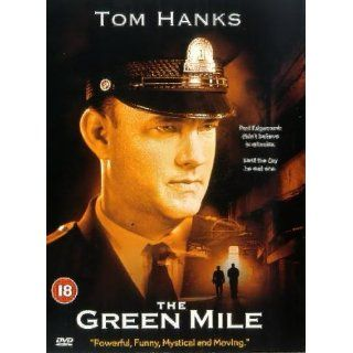 Green Mile [UK IMPORT] Tom Hanks, Michael Clarke Duncan