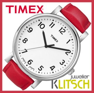 Timex Classic Women Easy Reader Quarz Damen Uhr T2N343 UVP 49,90
