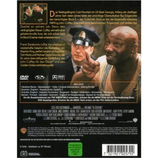 The Green Mile Tom Hanks, Michael Clarke Duncan, David