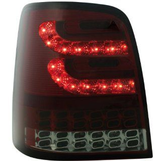 Dectane RV40KLRS Litec LED Rückleuchten VW Touran 2003+ red/smoke