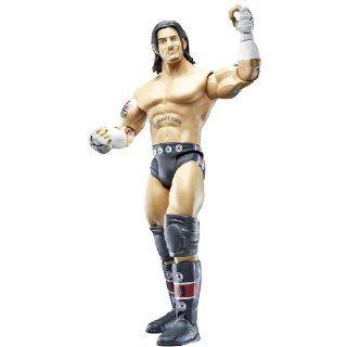 Figur WWE CM Punk Jakks Ruthless Aggression Series 41 Figure