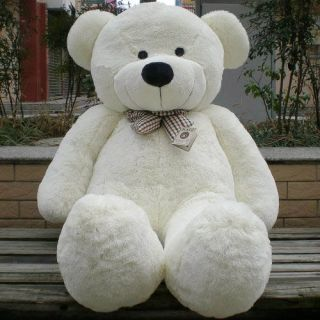 54 1.4M Giant Huge Big Stuffed Animal Teddy Bear Toys AU Stock 3