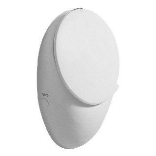 Keramag Urinal Joly 233060 weiß(alpin), 233060000: Küche