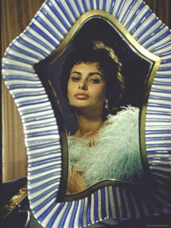 Sophia Loren Art Prints