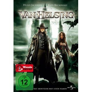 Van Helsing Hugh Jackman, Kate Beckinsale, Richard