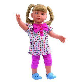 Götz Happy Kidz Emily   42 cm: Spielzeug
