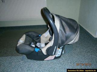 sack britax babyschale