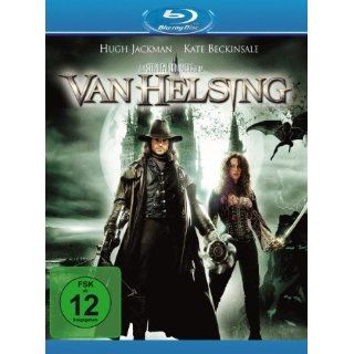 Van Helsing [Blu ray] Hugh Jackman, Kate Beckinsale