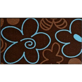 Fußmatte e Valentine 75x120 cm Küche & Haushalt