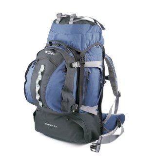 ELITE GLOBAL RUCKSACK 80L Backpack und Reise  RUC645 Sport