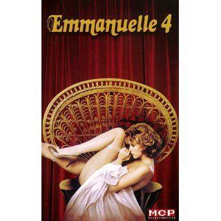 Emmanuelle 4 [VHS] VHS