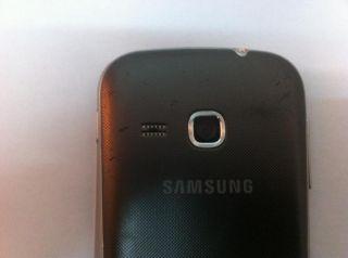 Samsung Galaxy Mini 2 GT S 6500 + 16 GB micro SD Karte