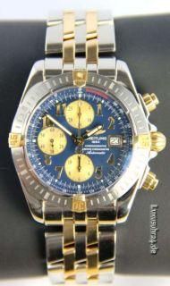 Windrider Chronomat Evolution B13356 376 NEU Ratenkauf möglich