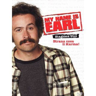 My name is Earl Stagione 01 [4 DVDs]: Jason Lee, Ethan