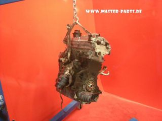 AUDI TT 8N A3 S3 SEAT LEON MOTOR ENGINE BAM APX 1.8T 224 Ps 225 Ps