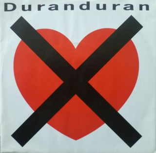 1988! DURAN DURAN : I Don´t Want Your Love / MINT  \