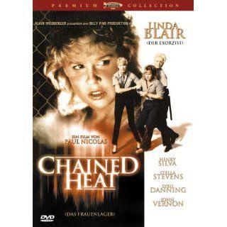 Chained Heat   Das Frauenlager Linda Blair, Sybil Danning