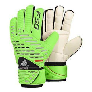 Adidas F50 Pro Clima365 Torwarthandschuhe TW Handschuhe Gr 10 E42097