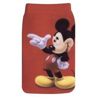 Straps Disney Mickey Mouse Handysocke Socke Tasche Handytasche