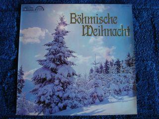 Tschechische Weihnachtslieder.Goosefair Vinyl Lp Musik