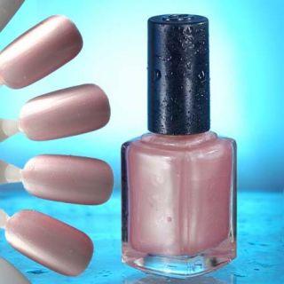 15ml Stunning Baby Pink Nail Art Makeup Polish T378
