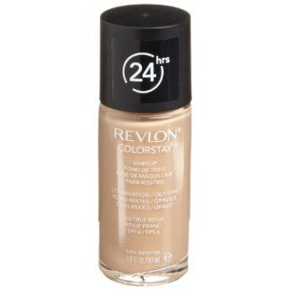 Revlon Colorstay Make Up   Oily Skin   320 True Beige   30ml