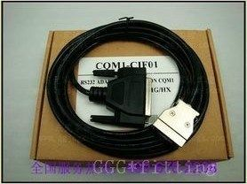 NEW Omron PLC Cable CPM1 CIF01 CPM1CIF01 Adapter Cable Flex CABL
