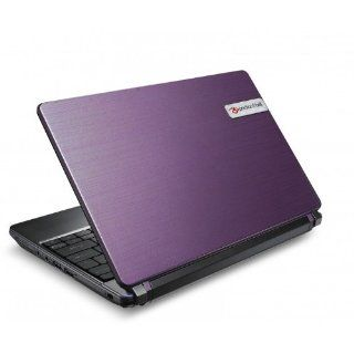25.7cm Packard Bell DOT SE/PB 052GE black/purple Computer