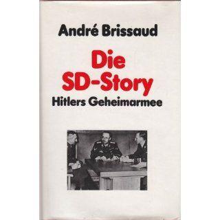 Exemplar.   318 S. (pages) Andre Brissaud Bücher