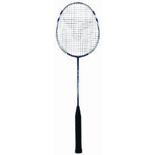 Talbot Torro Badminton Schläger Combat 5.2, blau weiss, 429813