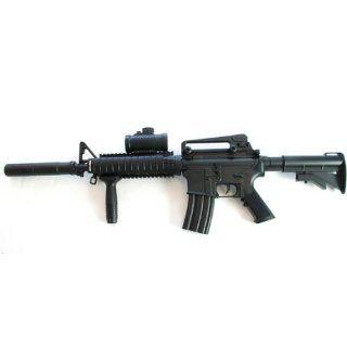 Softair M83 Sturmgewehr Elektrische Gotcha Soft Gun NEU: