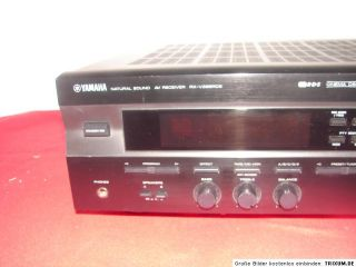 Yamaha rx stereo on popscreen for Yamaha rx 797 manual
