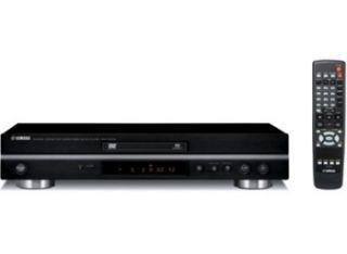 Yamaha DVD S 1700 DVD Player schwarz Elektronik