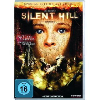 Silent Hill [Special Edition] [2 DVDs] Radha Mitchell