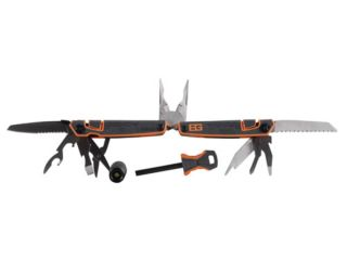 Gerber Bear Grylls Survival Tool Pack, Zange, Multi Tool ~~NEU~~OVP