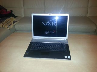 Sony Vaio Laptop / Notebook PCG 391M (VGN FZ21M)