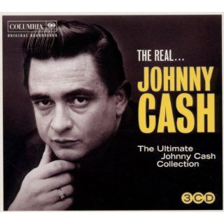 Johnny Cash And the Music that Inspired Walk the Line
