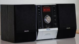 Philips   HiFi Micro System mit  MCM 393