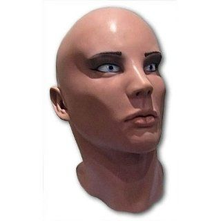 Frauenmaske Sibell Spielzeug