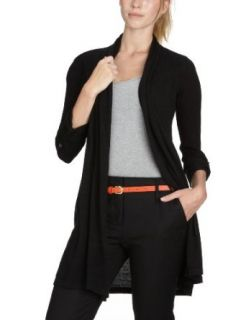 tom tailor damen strickjacke 30161590070 casual long cardigan. Black Bedroom Furniture Sets. Home Design Ideas