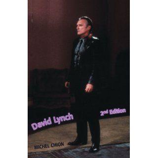 David Lynch. Die dunkle Seite der Seele. Robert Fischer