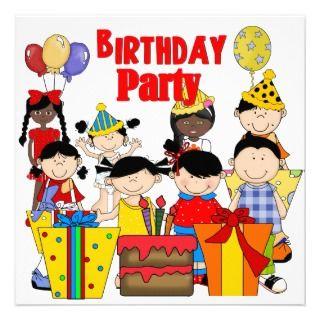 party birthday girls kids girls boy balloons cake children kids party