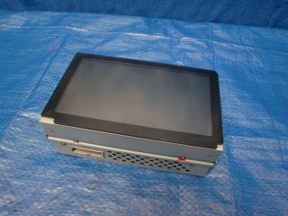 Bildschirm Navi Nissan Primera 3 III WP12 P12 28090AV621 (416)