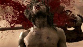 Spartacus  Blood And Sand  Complete Series 1 (Blu ray) DEUTSCHER TON